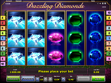 Dizzling Diamonds