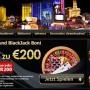 Slot, Roulette oder Blackjack Special