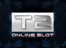 Terminator Online Slot