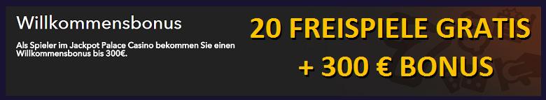 Bonus, Freispiele