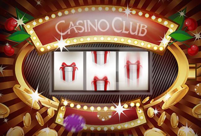 Gratis Freispiele im Casino Club